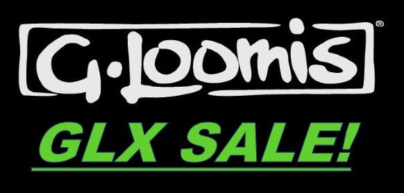 G.Loomis Sale