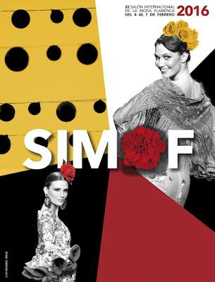 SIMOF 2016 Sevilla - Salón Internacional de la Moda Flamenca