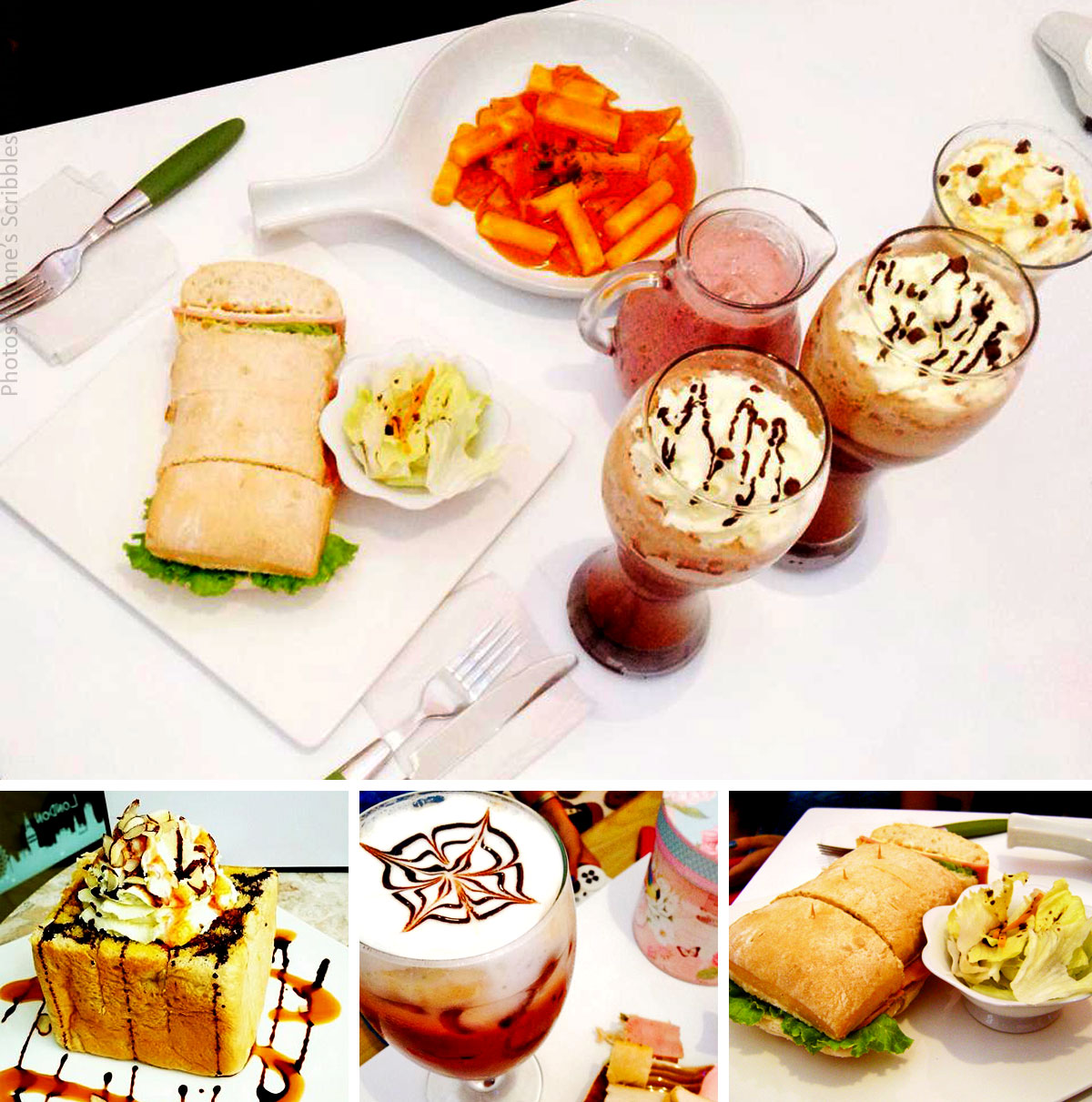 Cafe Tiala | 10 Dining Spots in Cebu that Make You #Foodgasm