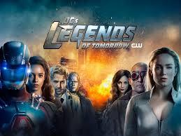(S04E13) of DC's Legends of Tomorrow.