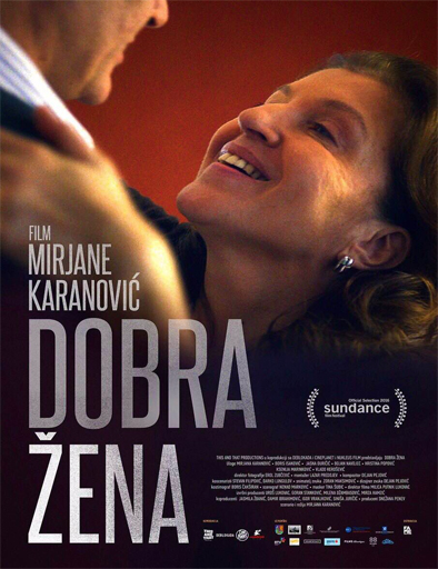 Ver A Good Wife (Dobra zena) (2016) Online