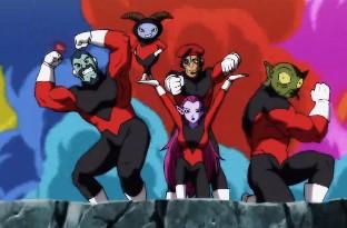 Dragon Ball Super Dublado – Episódio 101