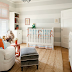 Let Your Baby Live in Comfort: 8 Tips on Designing a Cozy Nursery Room