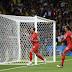 Goles - Colombia 1-1 (3-4) Inglaterra