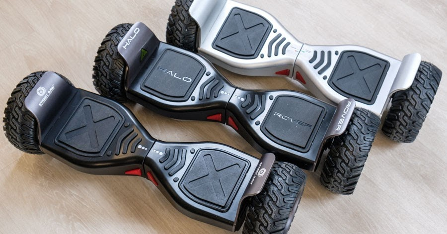 Thinking About Buying a Hoverboard? Read This First!