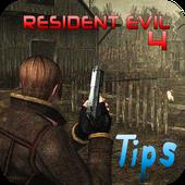 Tips Resident Evil 4 APK - wasildragon.web.id
