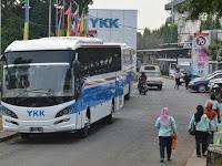 Loker 2017 Hari Ini Cikarang PT YKK Zipco Indonesia