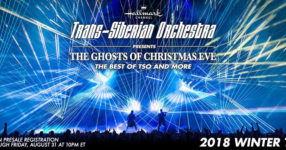 Trans Siberian Orchestra K  Tour