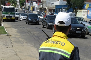 Portaria do Denatran regulamenta curso de agente de trânsito
