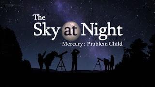 The Sky at Night - Mercury: Problem Child