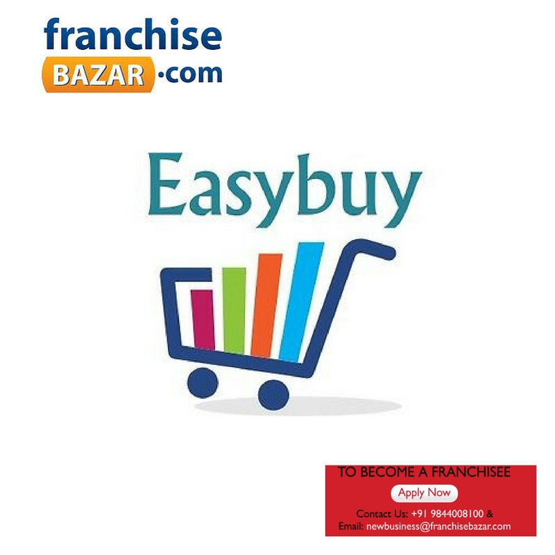 aab667bb85 Premium Online store Easybuy has strengthened its presence in India by  launching another 30 stores by March and will take the count to 50 by 2018.