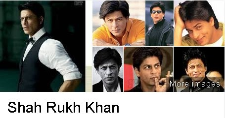 shahrukh khan - Aktor Terkaya Di Dunia