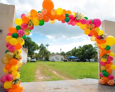 Sueli Coelho Decoradora de Festas de Aniversários, Casamentos em São Luis MA