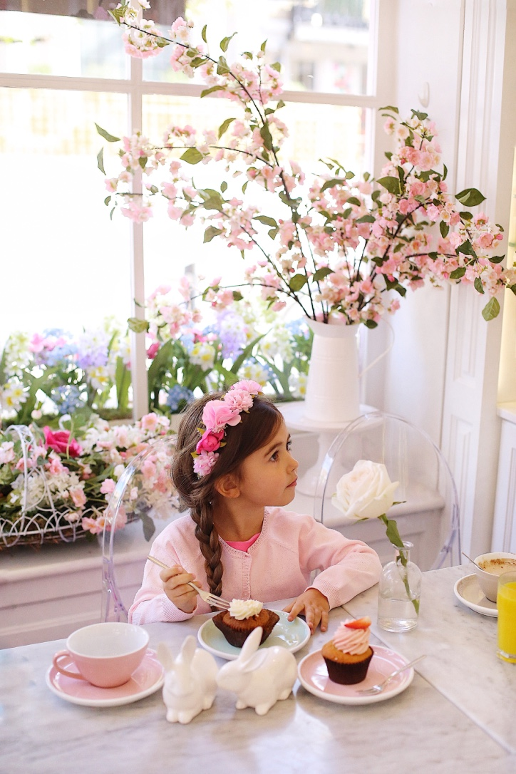 child fashion blogger