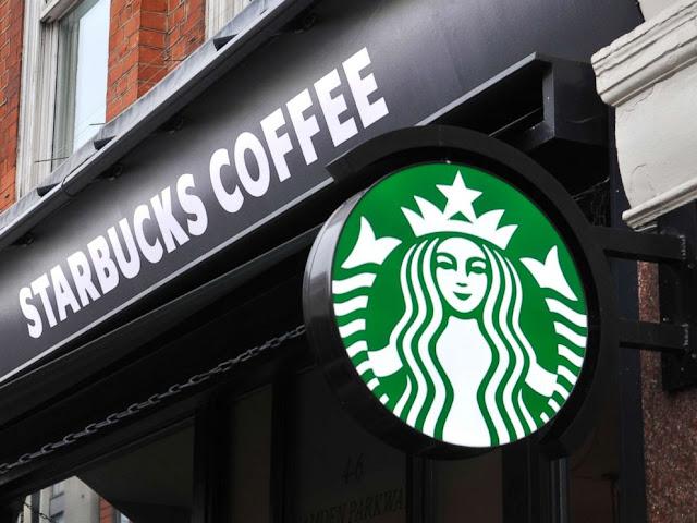 Fakta Unik Starbucks Coffee Yang Jarang Di Ketahui