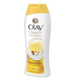 Olay Ultra Moisture Moisturizing Body Wash