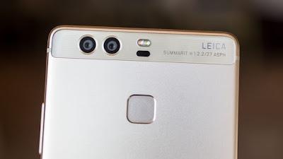 Peluncuran global oleh Huawei smartphone mid-range baru