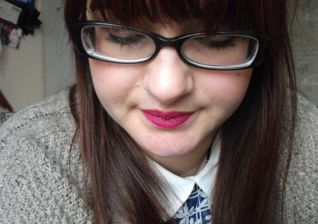 How To   My Autumn Lip