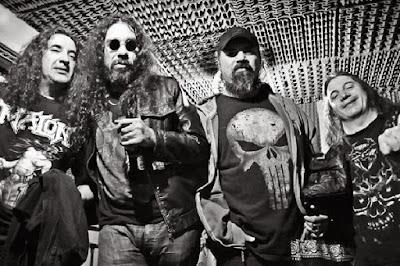 Malón es la banda elegida para ser telonera del show que Ozzy Osbourne ofrecerá el 11 de mayo en GEBA.