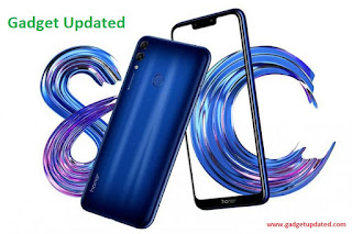 inch touchscreen display alongside a resolution of  Honor 8C In 11999 rupee,Full Specification in addition to Review