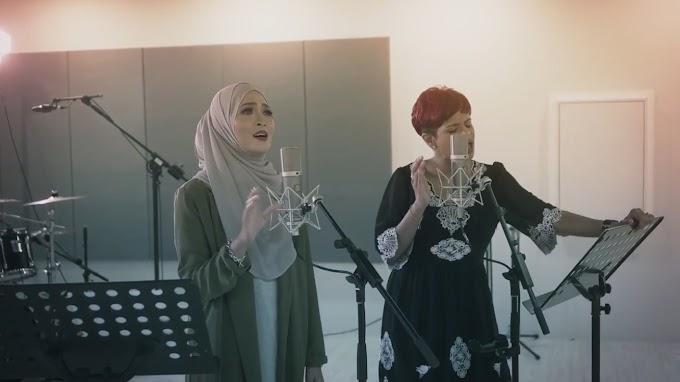Lirik Lagu Nisan Cinta Nyanyian Siti Nordiana & Jaclyn Victor   OST Drama Dendam Aurora