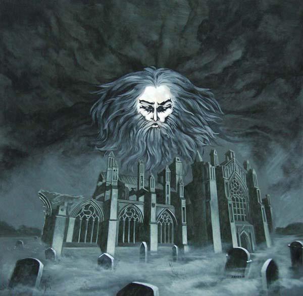 L'Ultima Thule: L'Imperatore-Profeta di Gothian. Capitolo 59 ...