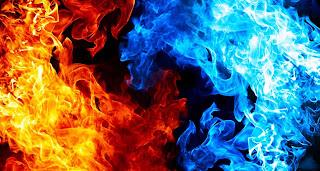 Hukum Bakar Dengan Api