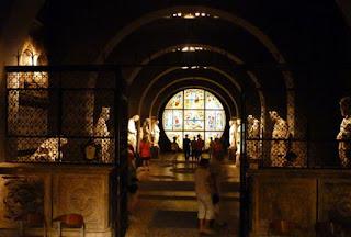 Siena, Museo dell'Opera Metropolitana del Duomo.