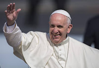 Pope wades into ethnic crisis in Catholic Church in Imo