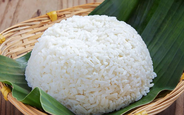 Kandungan Gizi Nasi Dan Manfaat Mengkonsumsi Nasi
