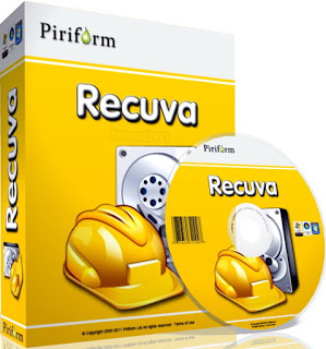 DOWNLOAD RECUVA PROFESSIONAL 1.53.1087 + CRACK