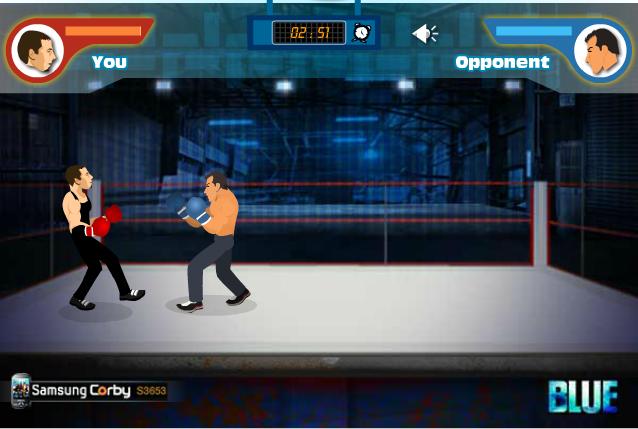 Võ Đài Knock Out