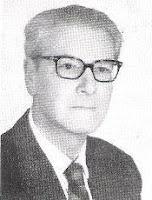El compositor de estudios de ajedrez Harold Maurice Lommer
