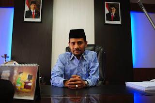Ketua DPRA : Pemerintah Aceh Harus Proaktif Tangani Banjir dan Longsor