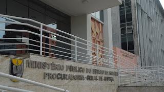 Ex-prefeita e ex-procurador do Conde, PB, são presos por lavagem de dinheiro em operação do MPPB