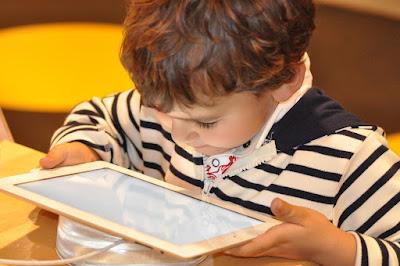 Proteccion niños en Internet