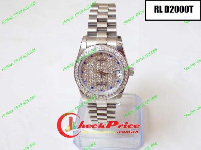 Đồng hồ nam RL D2000T
