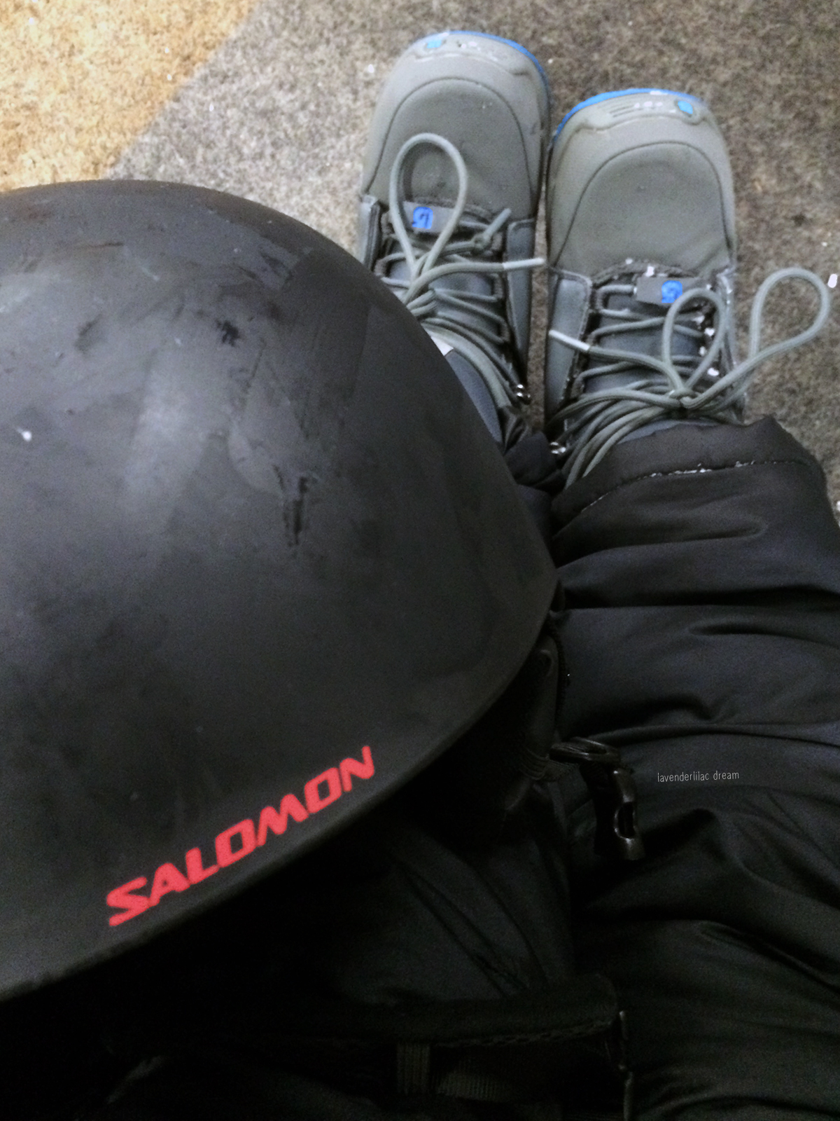 Camelback Mountain Resort, snowboarding, gear, rented