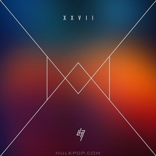LUHAN – XXVII (ITUNES PLUS AAC M4A)