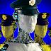 Polisi Robot Pengatur Lalu Lintas akan Dioperasikan di Dubai