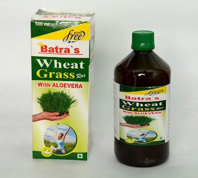 Wheat Grass Ras by Golden Herbs Laboratory