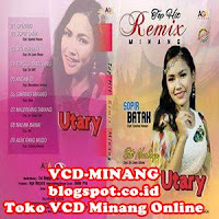 Utary - Top Hits Remix Minang (Album)