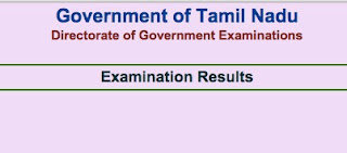 TN 12th HSC Plus two Timetable 2018 avail at tndge.in
