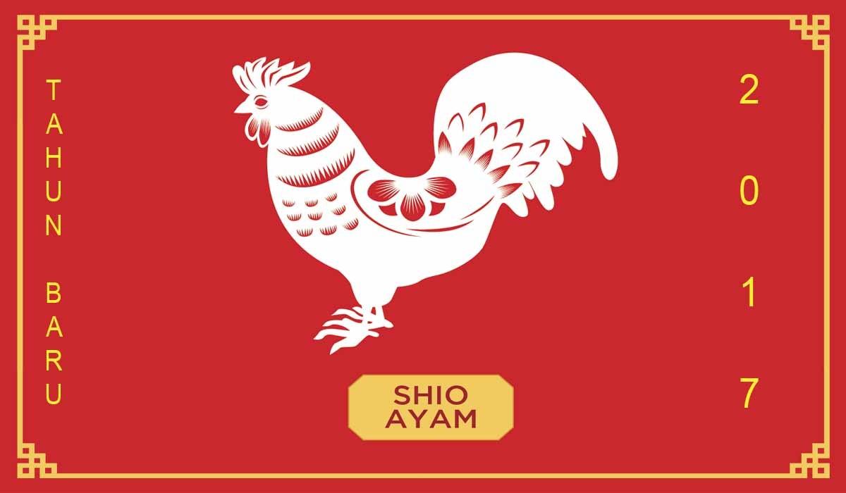 Ramalan SHIO 2017