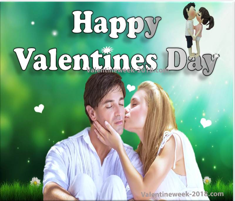 Happy valentine day 2019