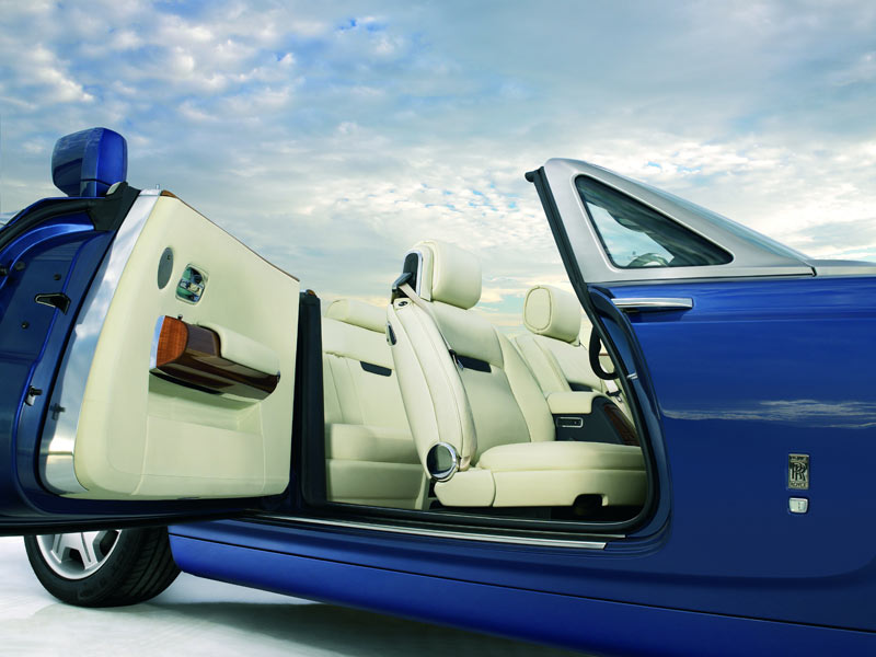 ... by major automobile manufacturers in favor of alternatives such as  coach doors  (Rolls-Royce) [above]  FlexDoors  (Opel)  freestyle doors  (Mazda) ... & TYWKIWDBI (