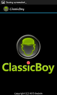 Review Aplikasi ClassicBoy - Emulator PSX/PS1 Gratis Untuk Android