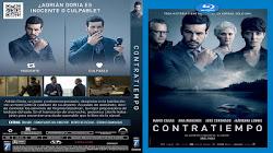 Contratiempo - Bluray