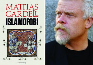 Mattias Gardell - right wing extremist