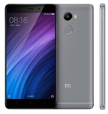 Harga Xiaomi Redmi 4